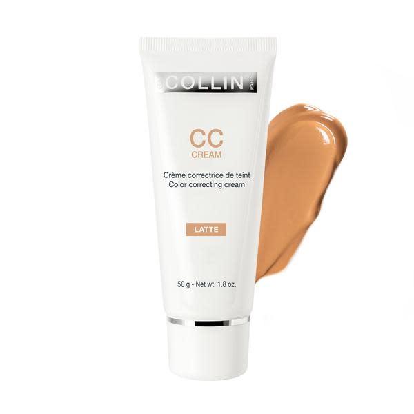 GM Collin GM COLLIN : CC Crème  Correctrice de teint / LATTE
