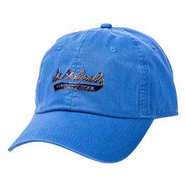 ELEVATE CAP LIGHT BLUE SWOOSH
