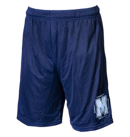 RUSSELL GYM SHORT