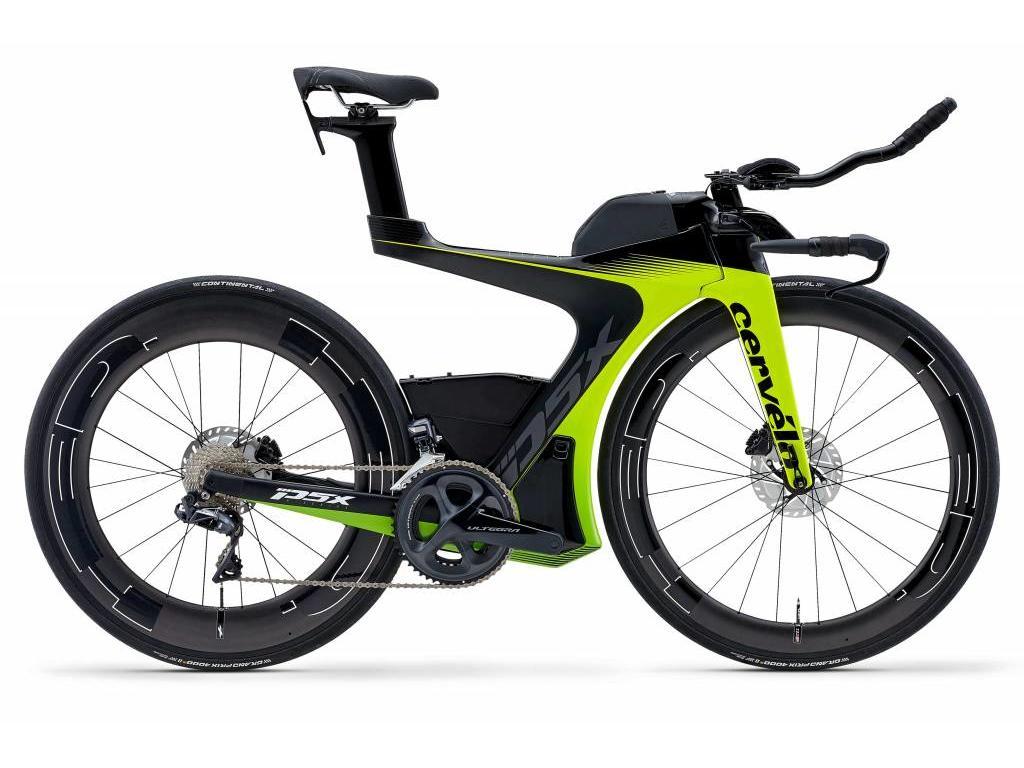 7655fbed757 CERVÉLO P5X ULTEGRA DI2 R8050 - 2019 - Cycle Néron