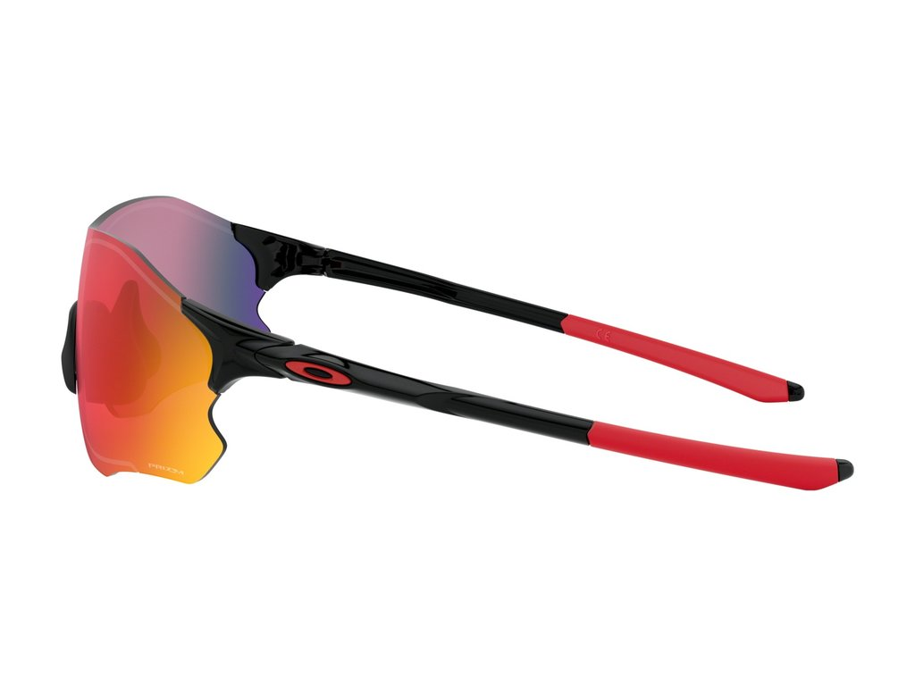 Evzero Oakley Road Lunette Blackprizm Cycle Polished Path Néron UVzMpS