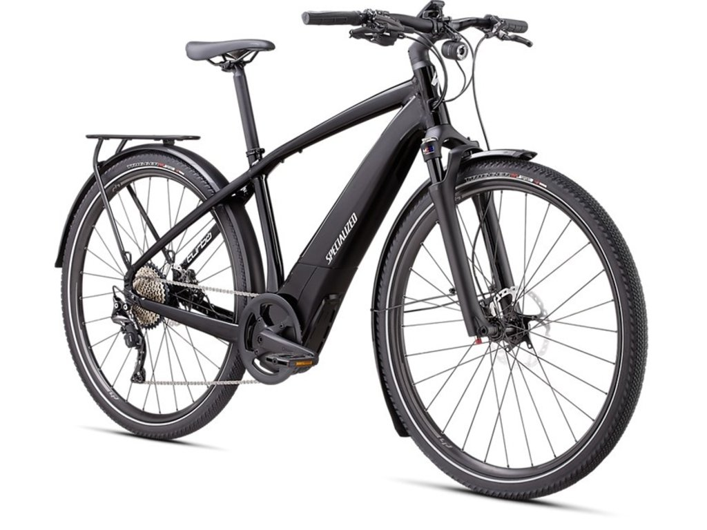 SPECIALIZED VADO 5 0 - 2020 - Cycle Néron