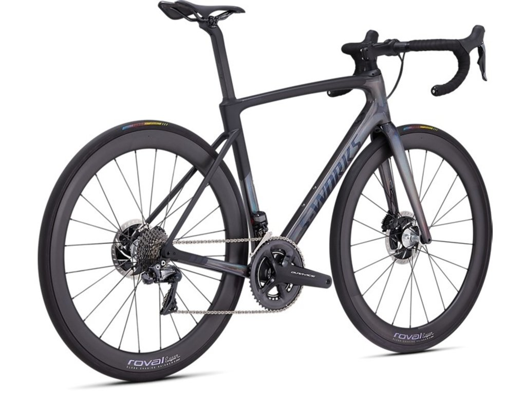 Specialized SPECIALIZED S-WORKS ROUBAIX DI2 SAGAN COLLECTION - 2020