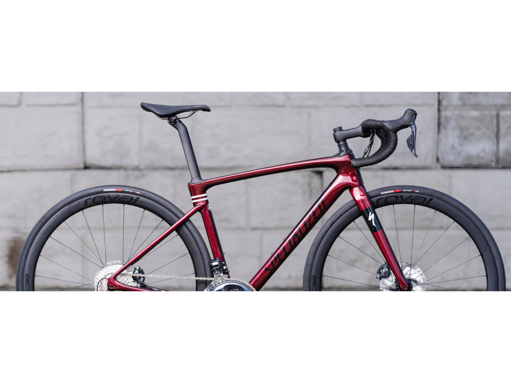 SPECIALIZED ROUBAIX EXPERT UDI2 - 2020 - Cycle Néron