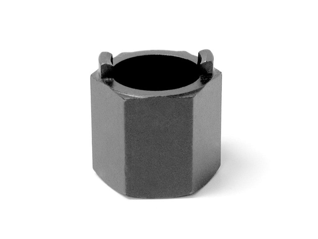 Enlever Une p/édale avec facilit/é Cl/é /à p/édale Double Face pour v/élos de Route et de Montagne Enlever et Installer Facilement des p/édales de v/élo Cl/é /à p/édale Pro Bike Tool