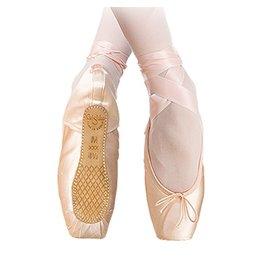 Nikolay 0524N NOVA Pointe Shoe
