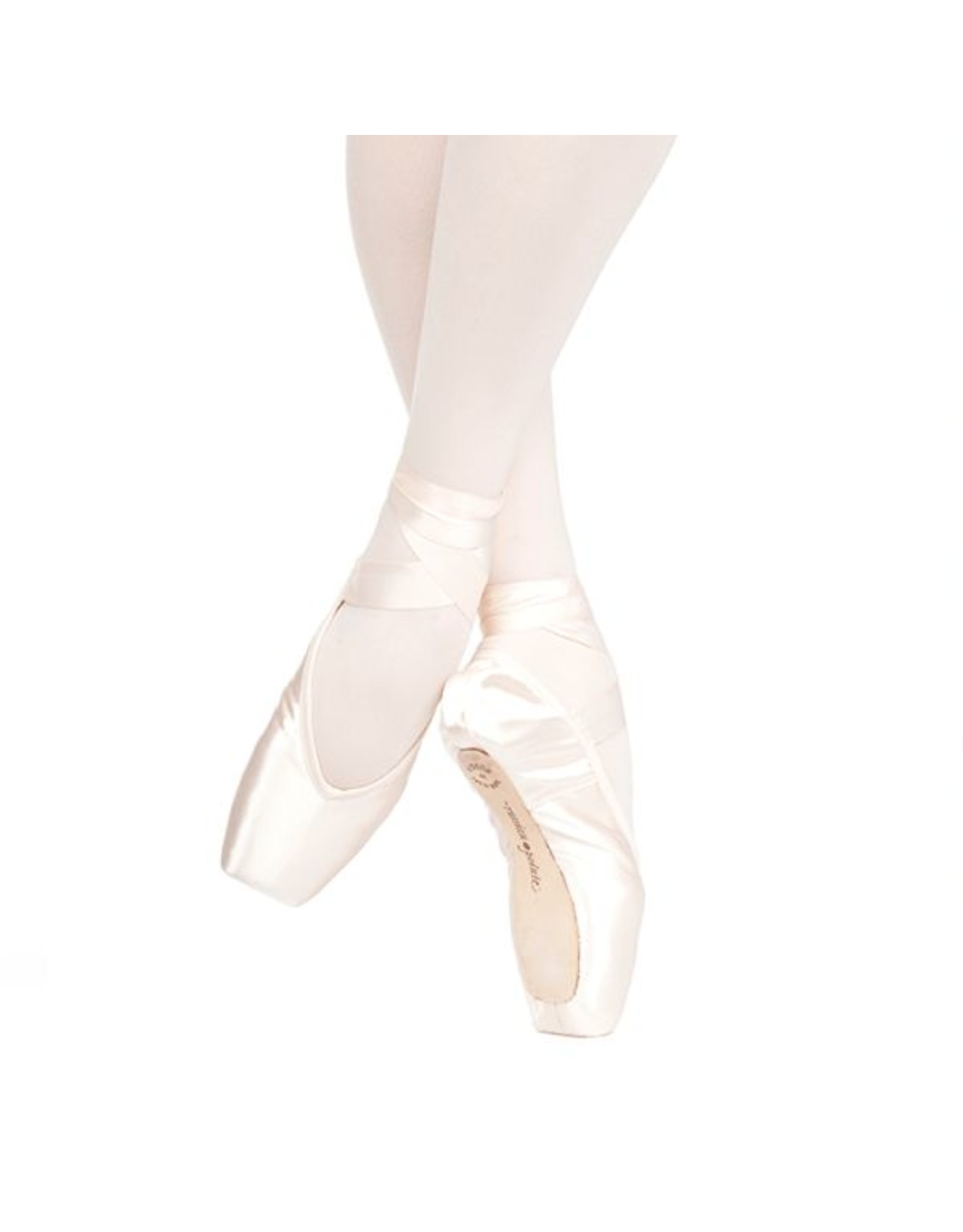 Russian Pointe MD Muse Pointe Shoe