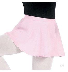 Eurotard 10127 Girls Mock Wrap Skirt