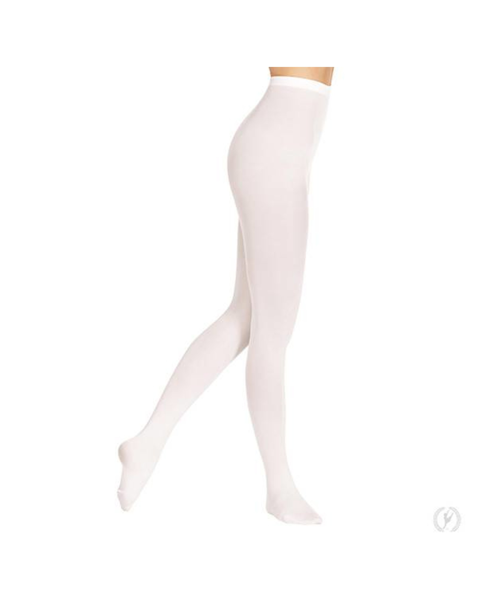 215 NR FOOTED TIGHTS WHITE
