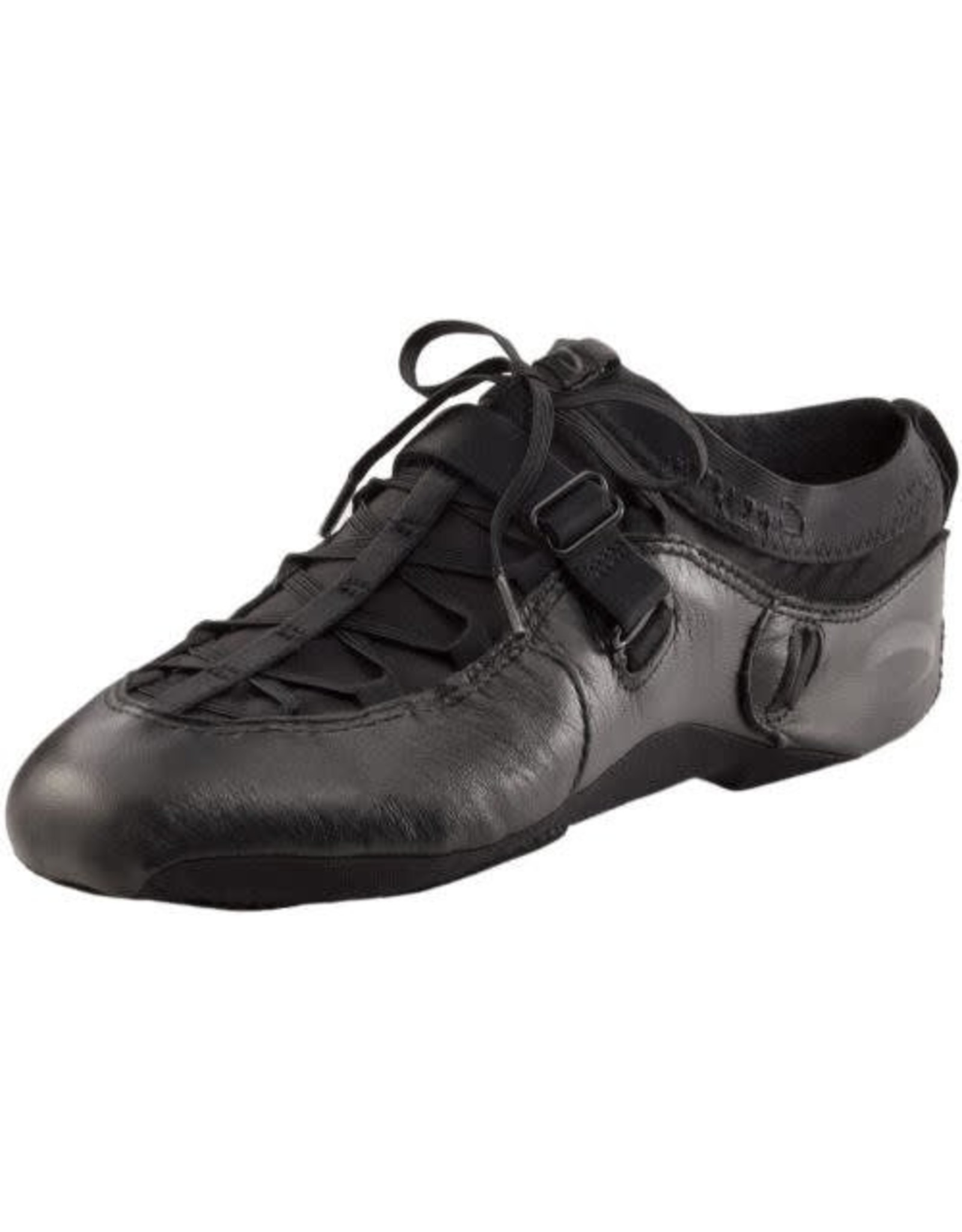 Capezio Z11 Fizzion Versatile Shoe  BLACK