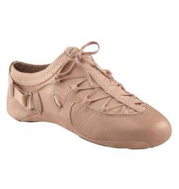 Capezio Z11 Fizzion Versatile Shoe  NUDE
