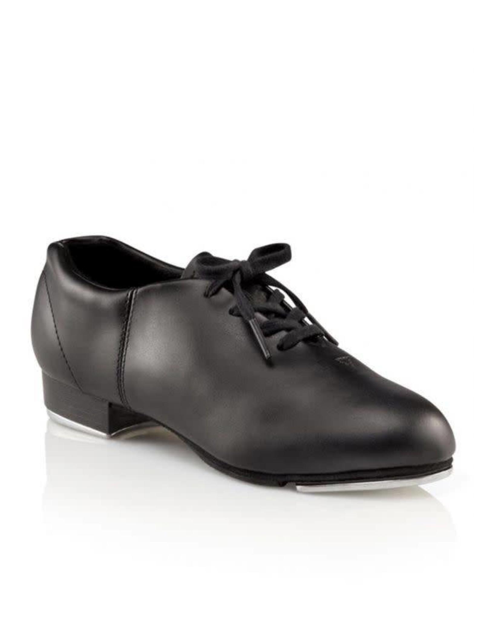 Capezio CG17 Fluid Tap Shoe  BLACK