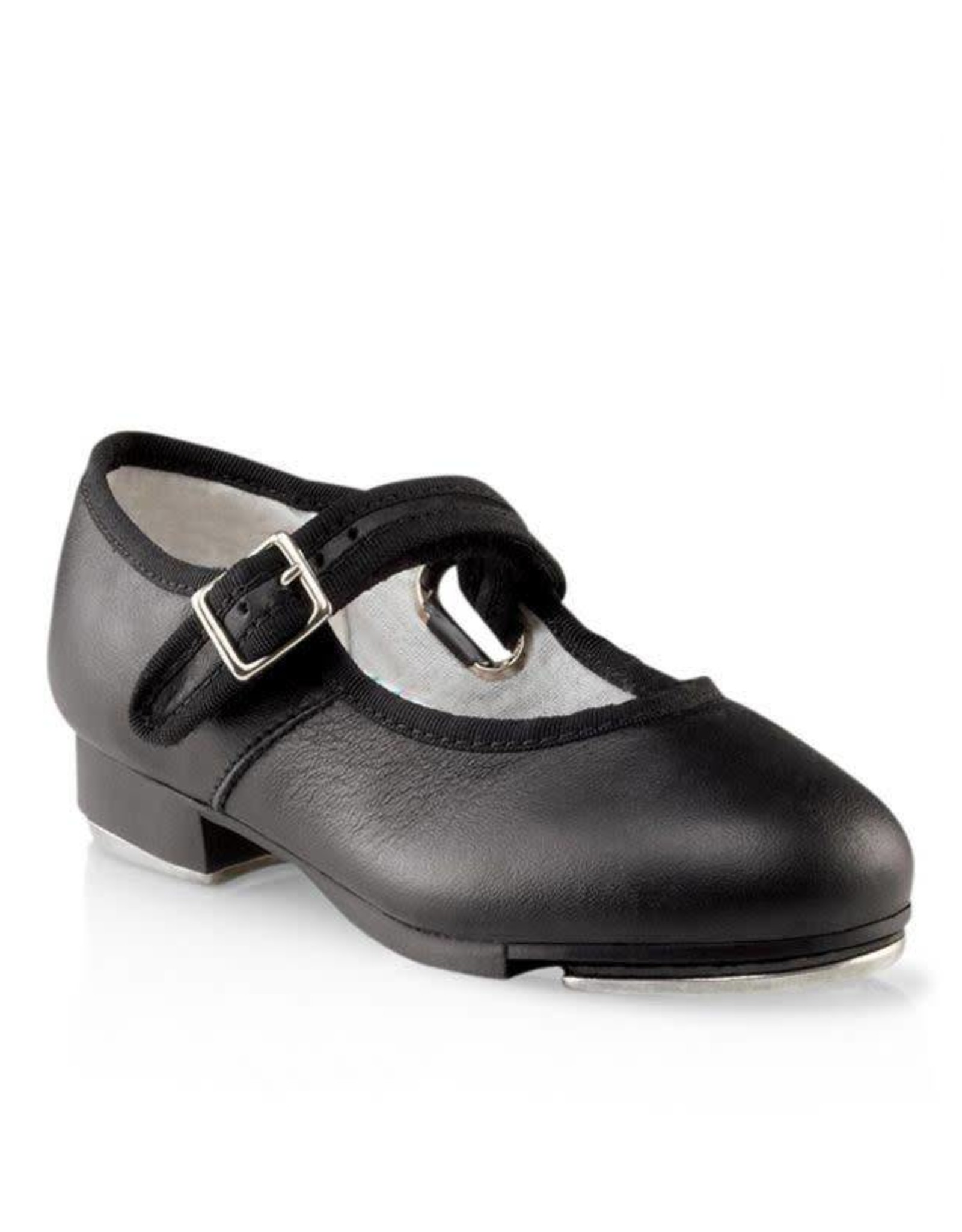 Capezio 3800C Mary Jane Tap Shoe BLACK
