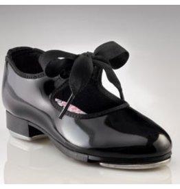 Capezio N625C Jr. Tyette Tap Shoe  PAT