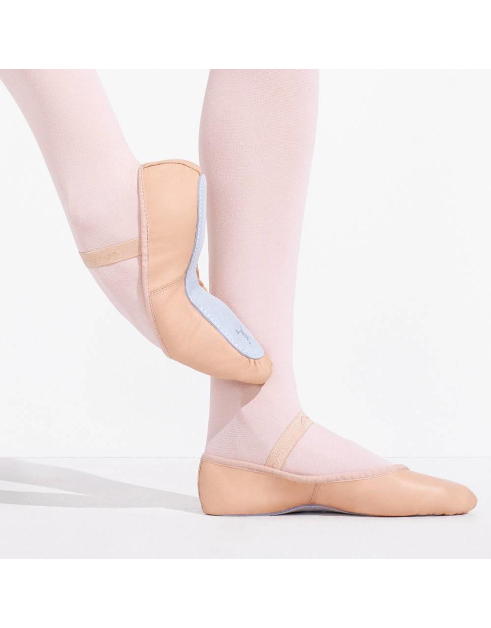 Capezio 205X Daisy Ballet Slipper  PINK