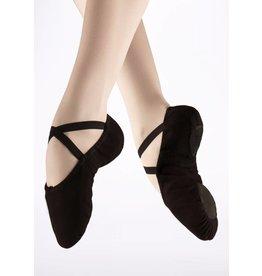 Capezio 2030 Capezio Cobra Ballet Slipper BLACK