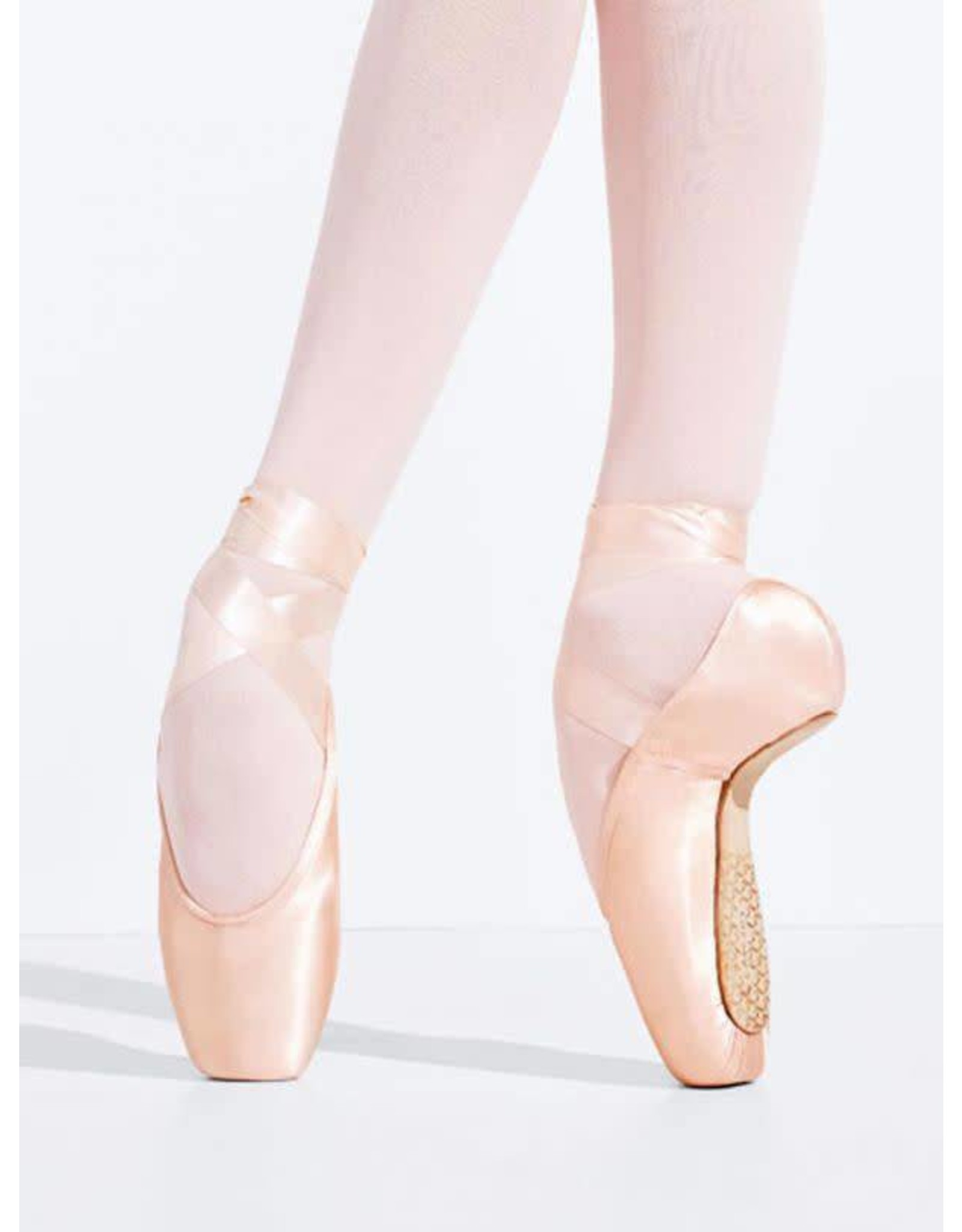Capezio 126 Tiffany Pointe Shoe