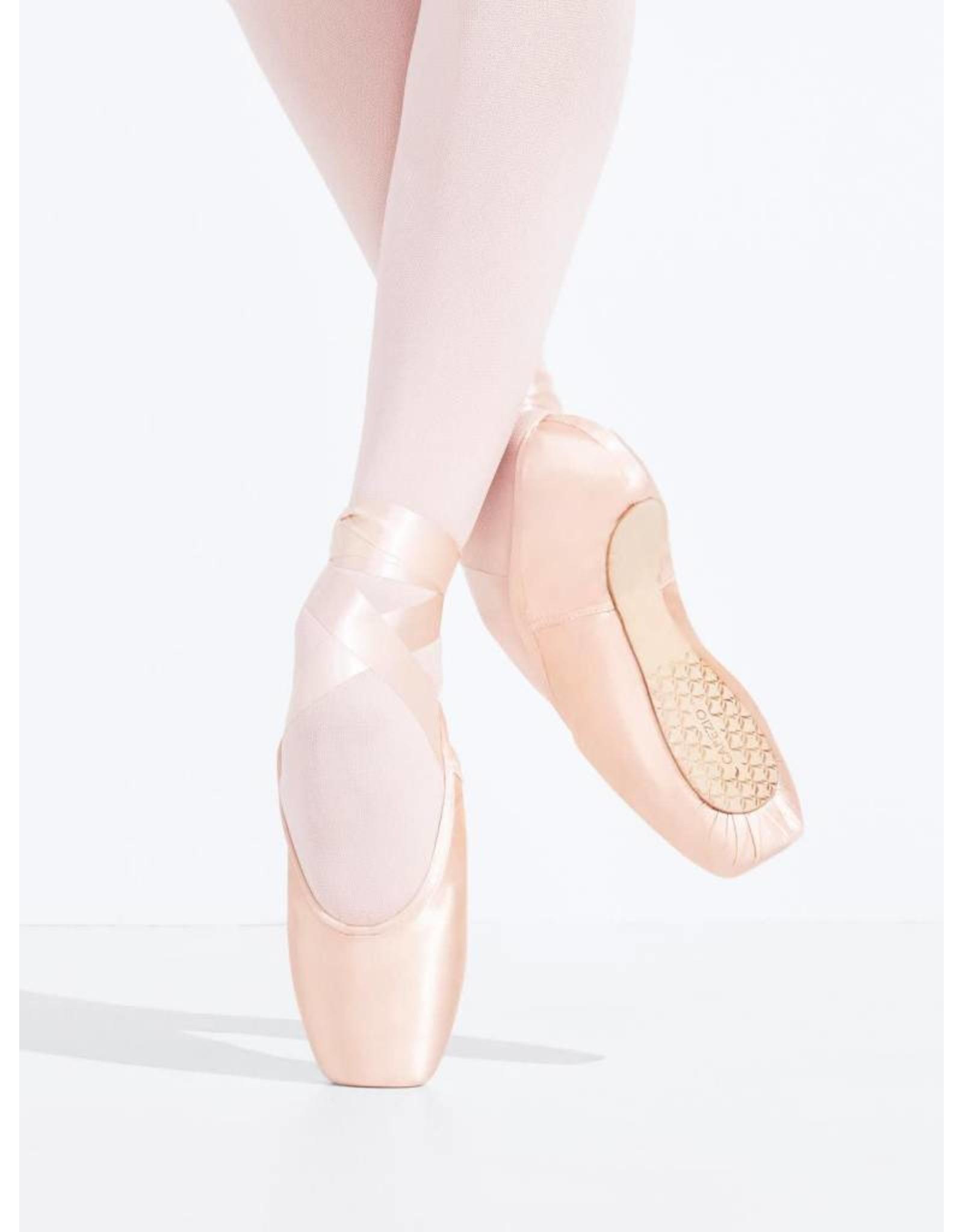 Capezio 128 Tiffany Pro Pointe Shoe