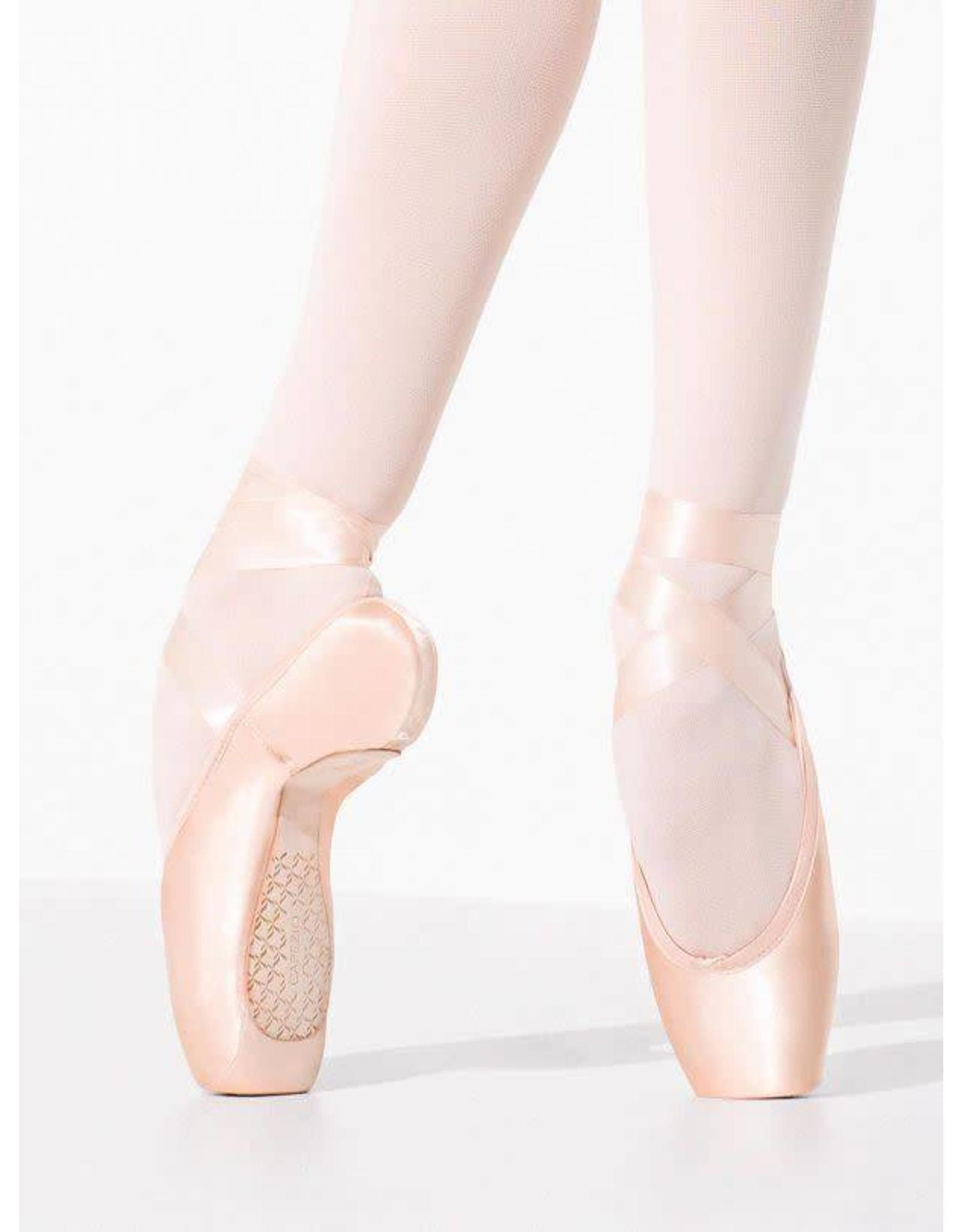 Capezio 1139W Donatella Pointe Shoe