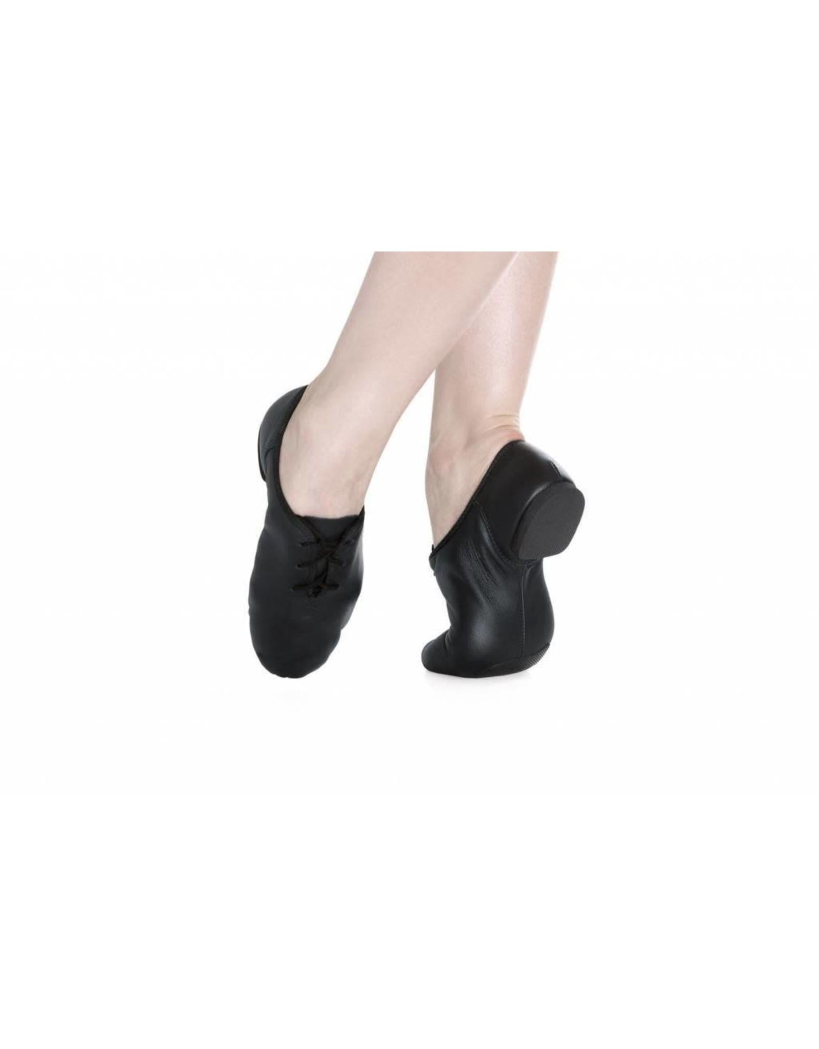 SoDanća JZ10 Jazz Shoe BLACK