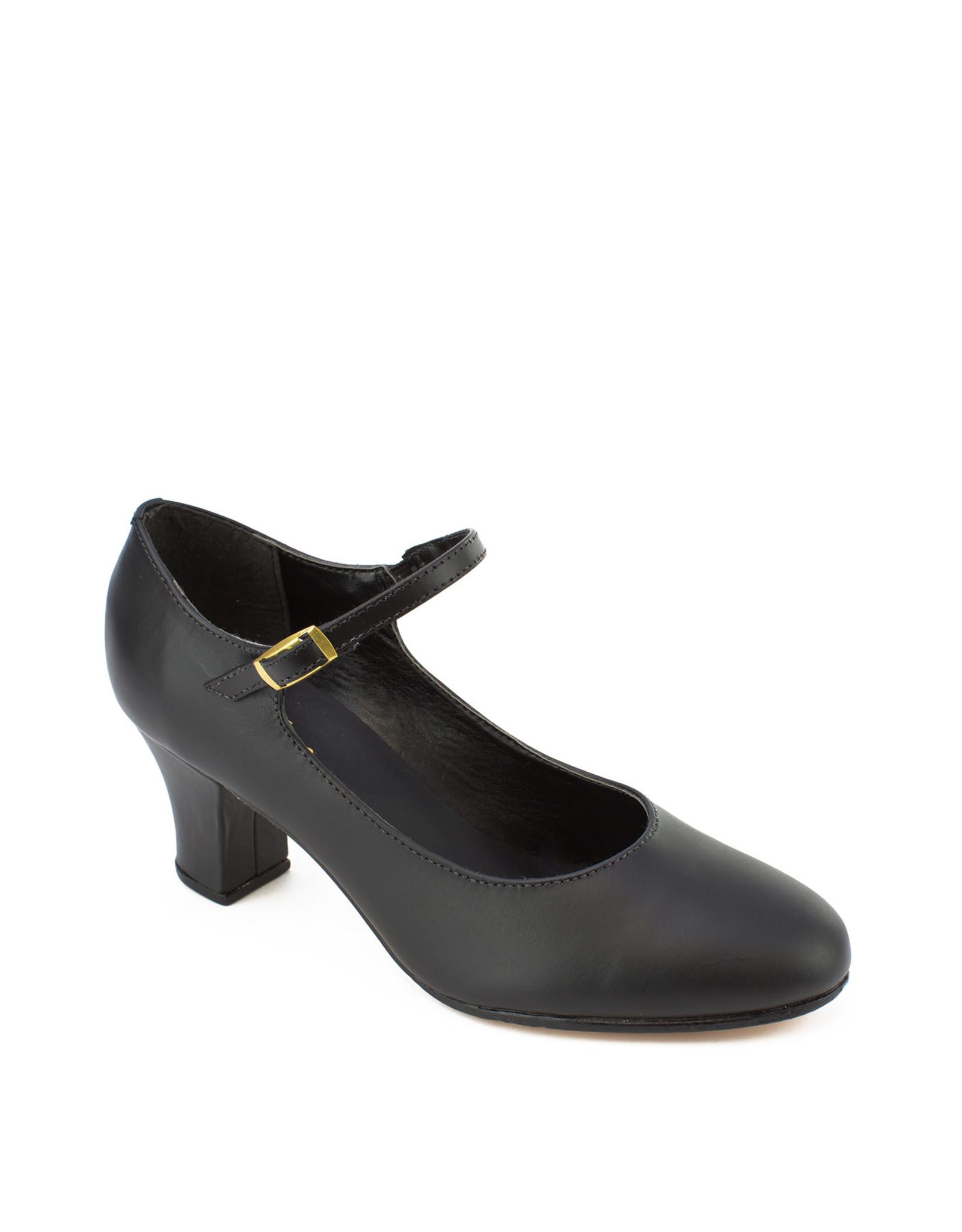 SoDanća CH58M Character Shoe  BLACK