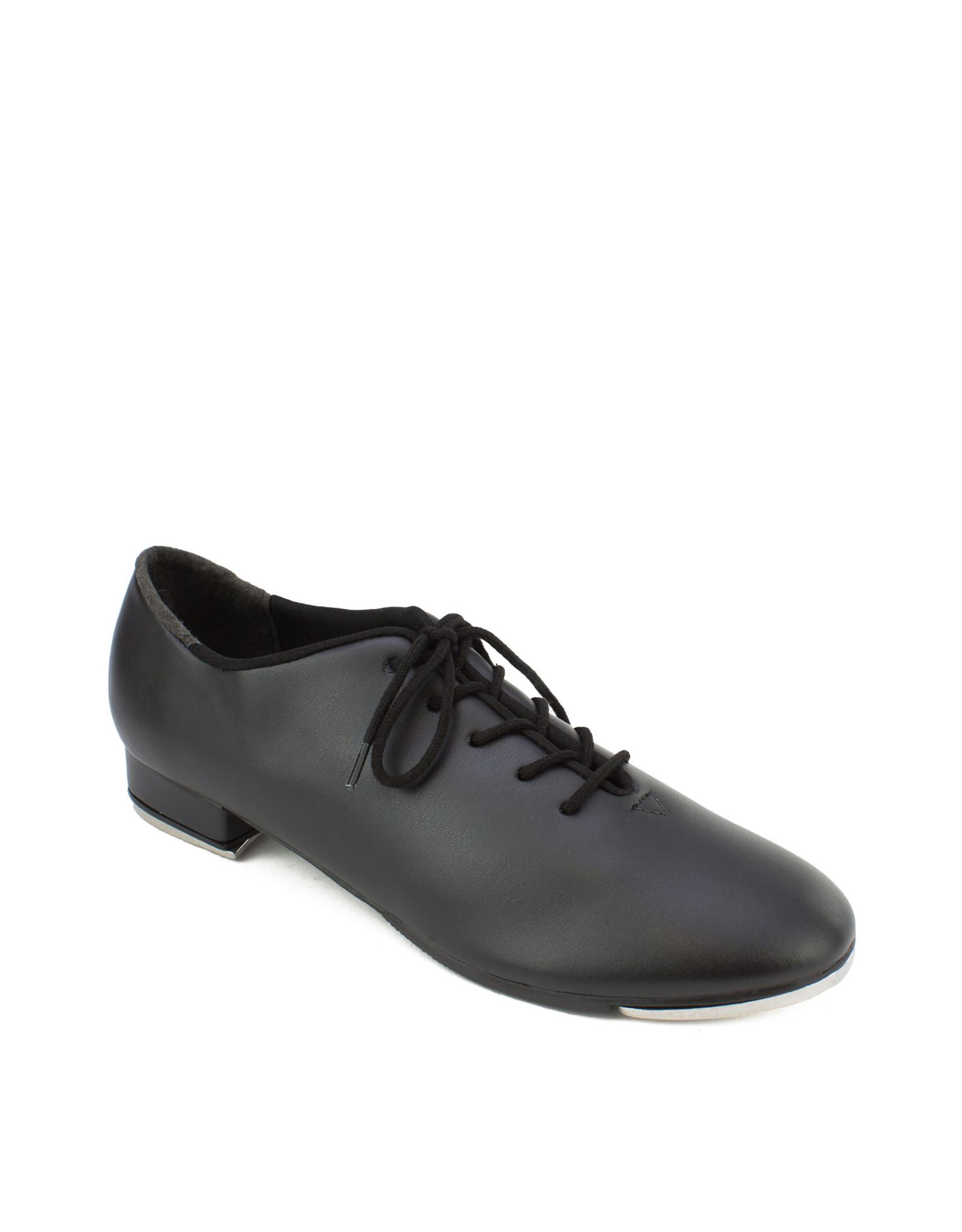 SoDanća TA04 OXFORD (LACE) Tap Shoes  BLACK