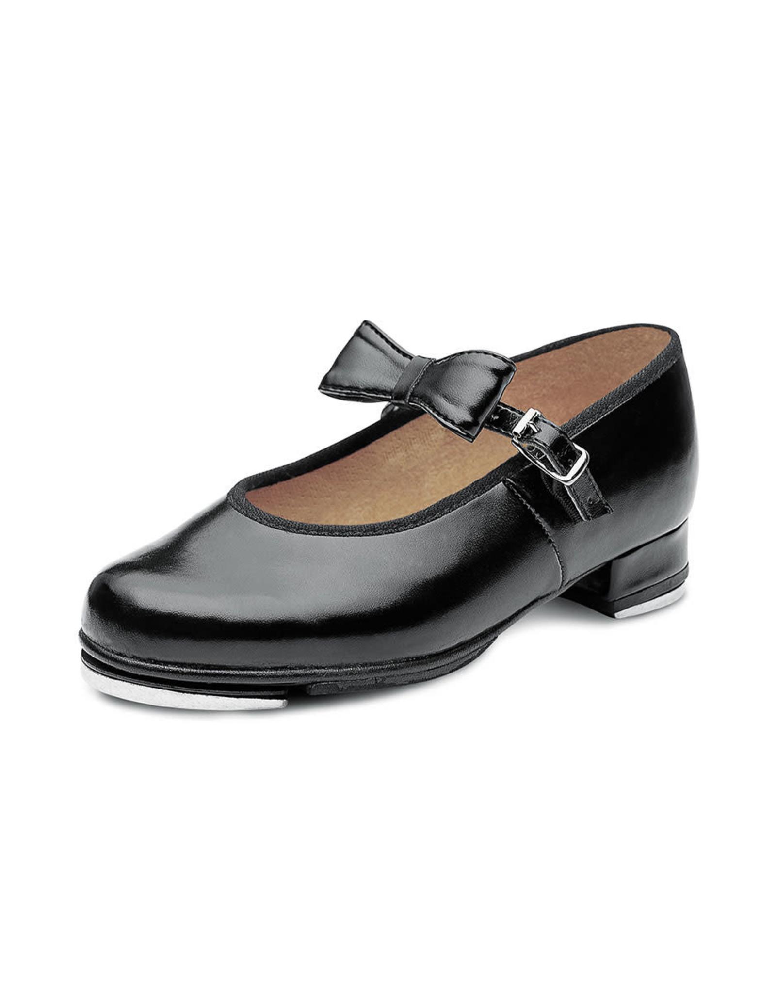 Bloch S0352G Merry Jane Tap Shoe BLACK