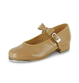 Bloch S0352L Merry Jane Tap Shoe TAN