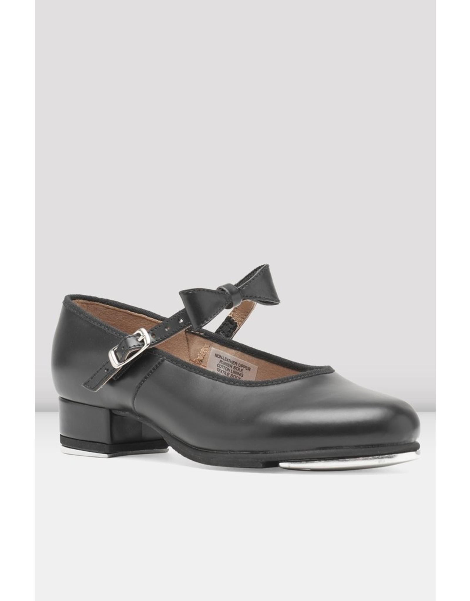 Bloch S0352L Merry Jane Tap Shoe BLACK