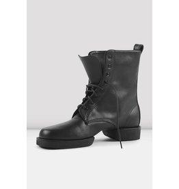 Bloch S0592L Militaire Boots BLACK