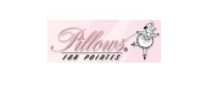 PILLOWS FOR POINTES