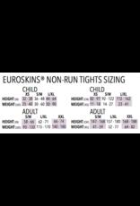 Eurotard 210C  EuroSkins Child Convertible Tights TH/PINK