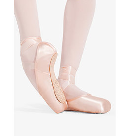 Capezio 1143W AVA #3.5 strong shank POINTE SHOES