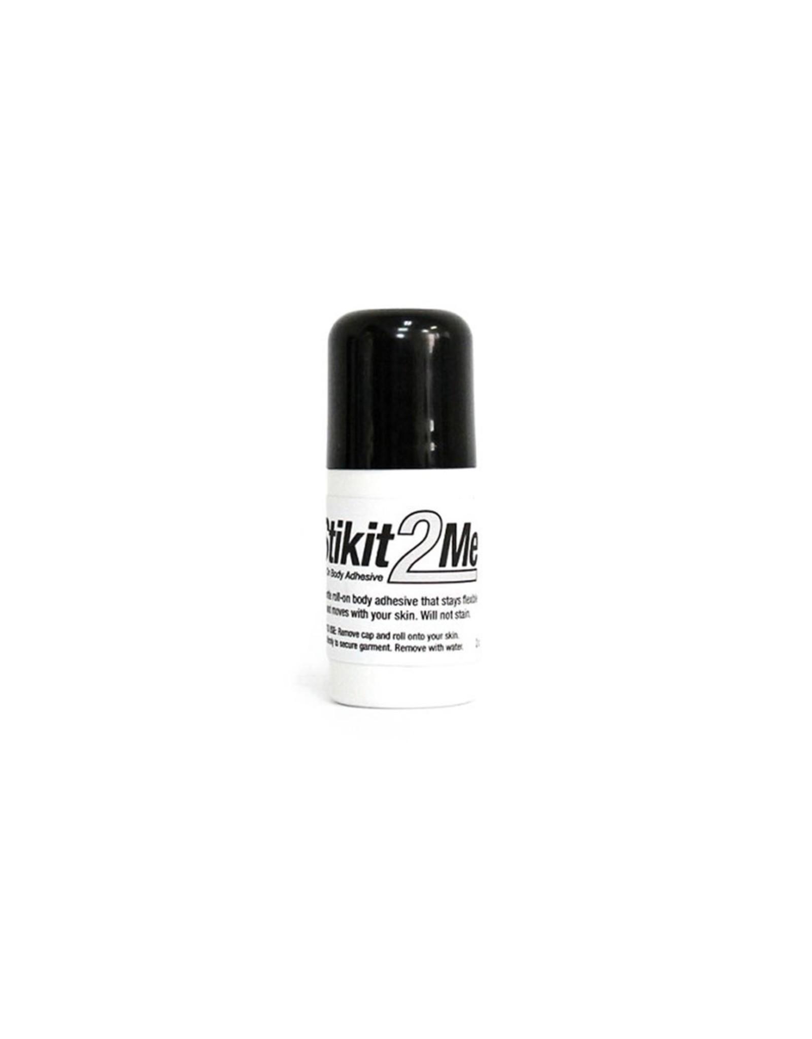 PILLOWS FOR POINTES RBG Stikit 2 Me Roll On Body Glue Large 2oz