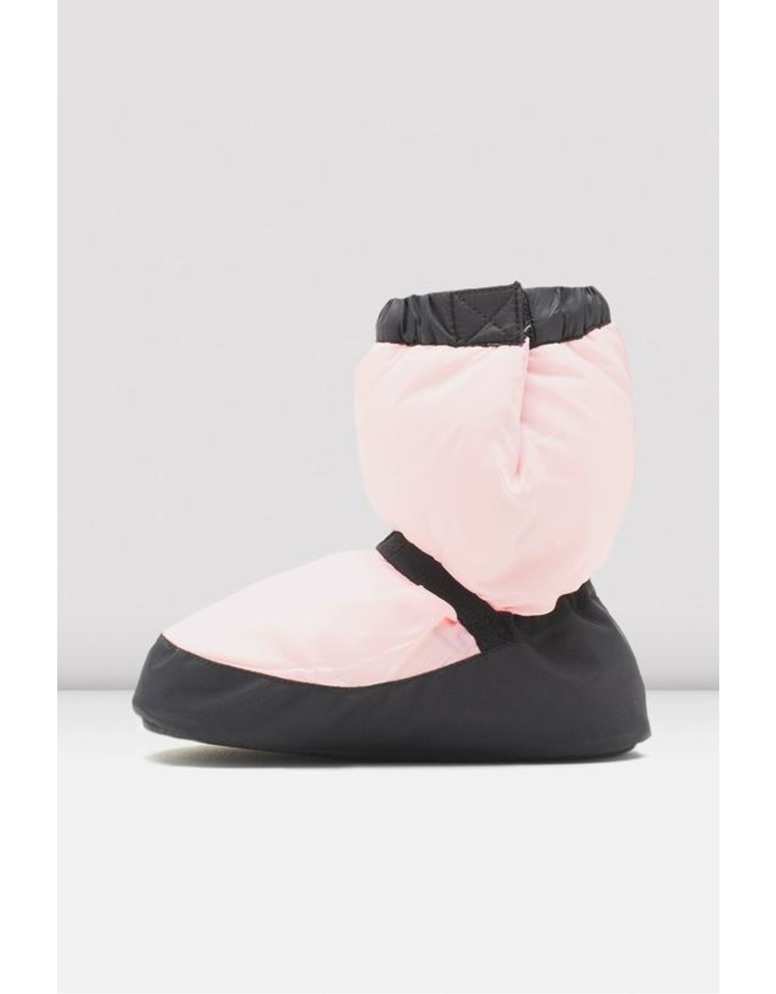Bloch IM009 WARM UP BOOTIES ADULT CDP