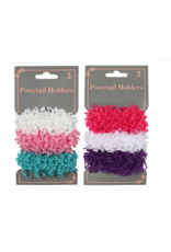 Pony Tail Holders /Scrunchie Colors