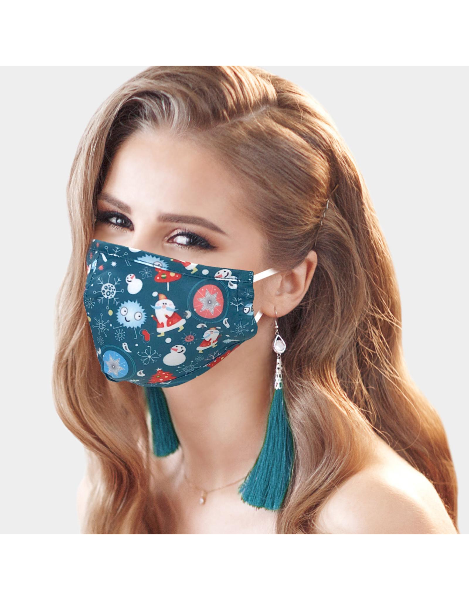 M3173 Christmas Masks
