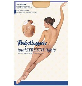 A91 BODYTIGHT CONVERTIBLE W/ADJUSTABLE STRAPS