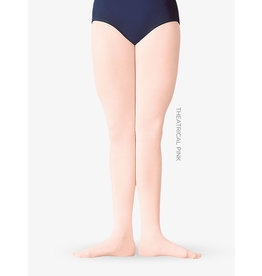 C80 FOOTED TIGHTS