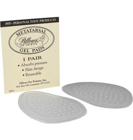 PILLOWS FOR POINTES METATARSAL GEL PADS