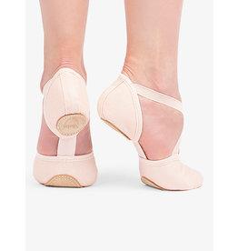 Nikolay 03022CN Dream Stretch Canvas Split Sole Shoe Pink 42C