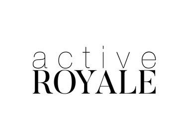 Dancewear Royale