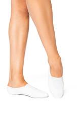 SoDanća GY10L Gymnastics Shoe White