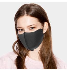 Wona Solid Fashion Face Mask