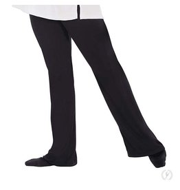 Eurotard 13843 Unisex Polyester Relaxed Fit Pants