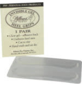 PILLOWS FOR POINTES PFP11 GEL HEEL GRIPS