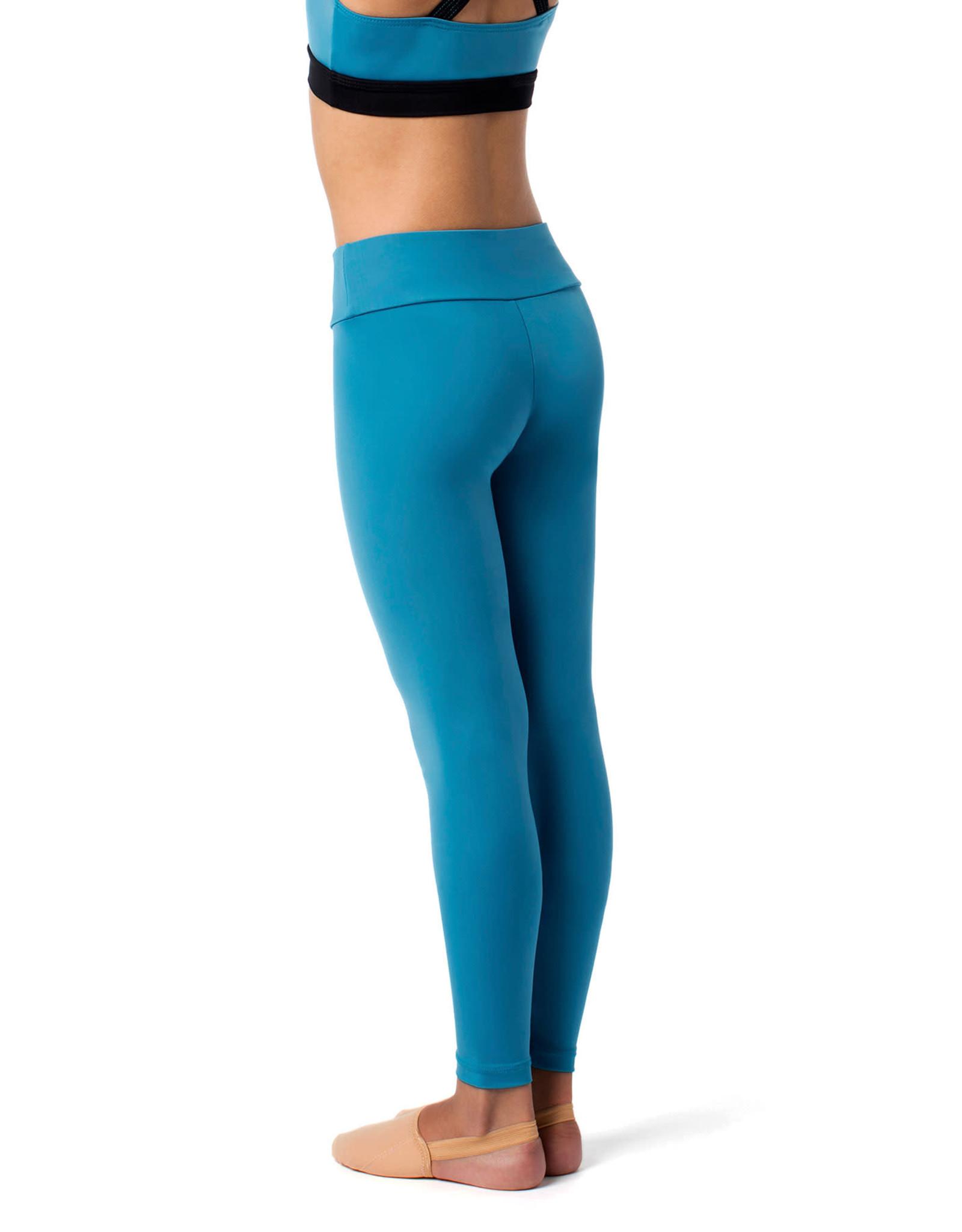 SoDanća SL156 Child full length leggings.