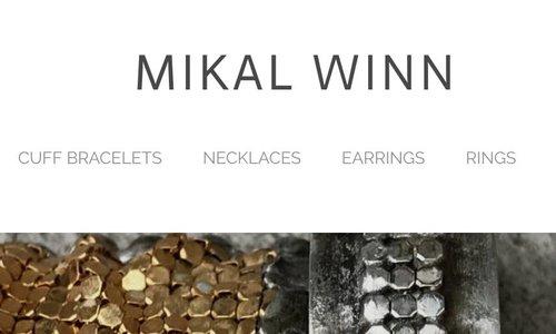Mikal Winn Designs
