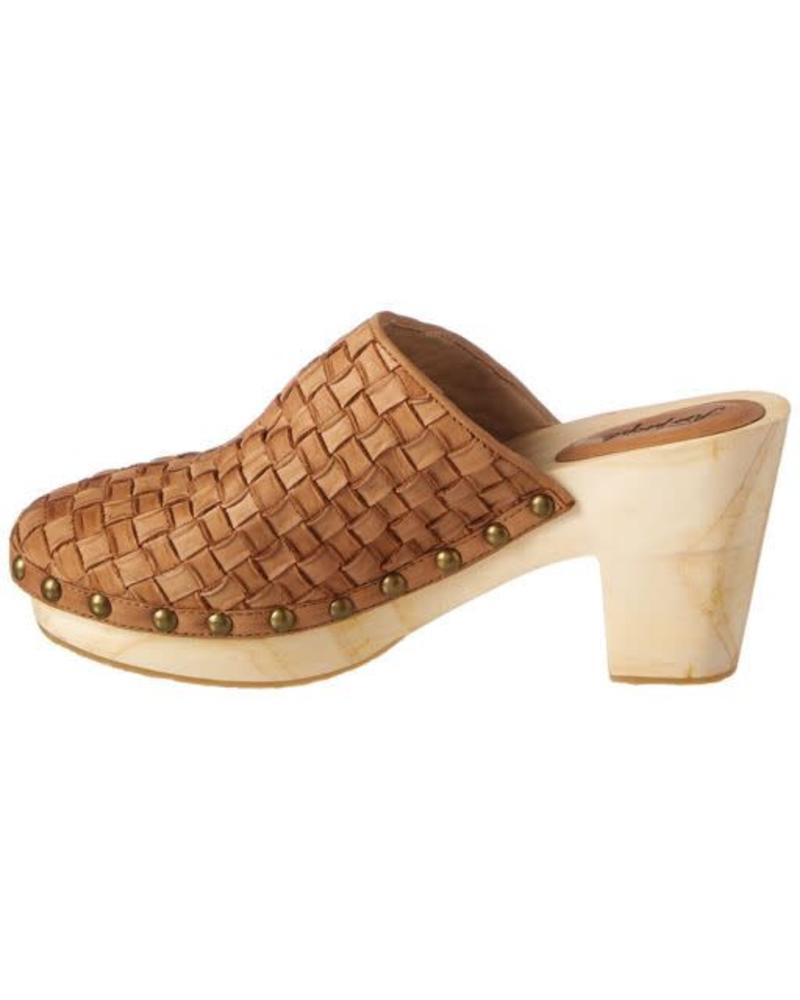 Free People FP Adelaine Clogs