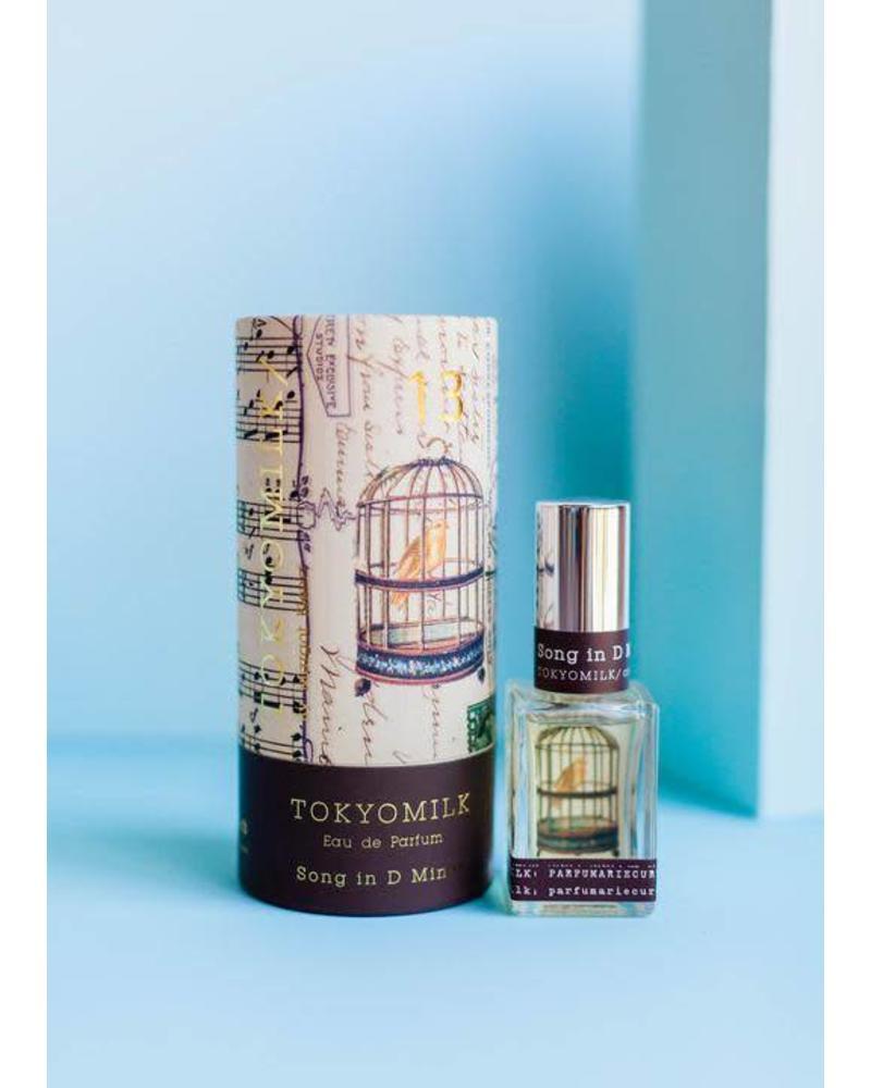 Tokyo Milk TKM Parfum
